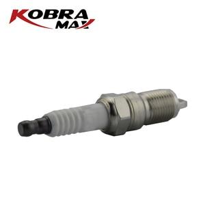 Image 3 - KOBRAMAX אוטומטי מקצועי אספקת מצת Q6RTIP 13 ITR6R13 עבור Saiwei, קדילאק, מאזדה M6, כנף, אביזרי תיקון