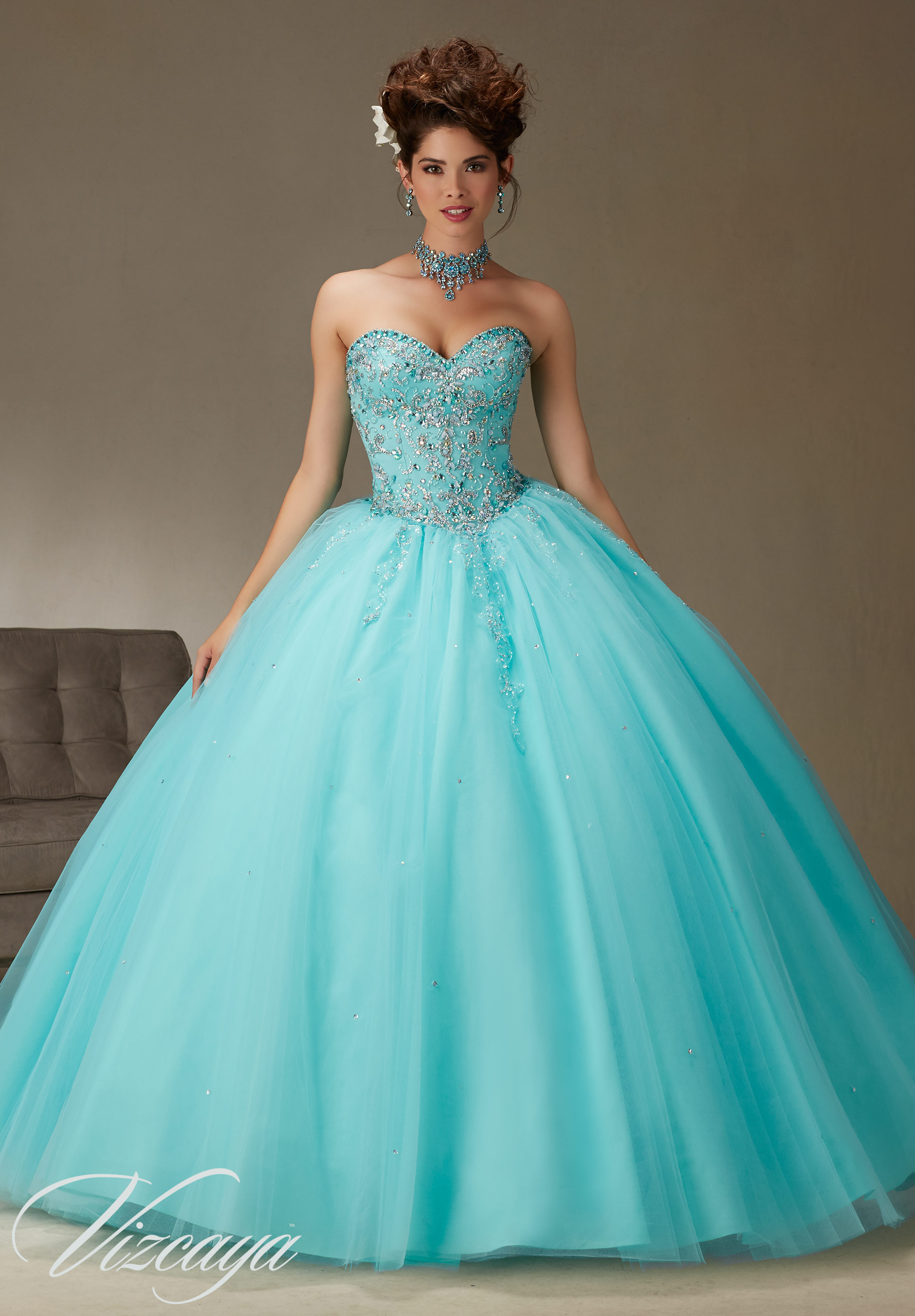 Online Get Cheap Aqua Blue Quinceanera Dresses -Aliexpress.com ...