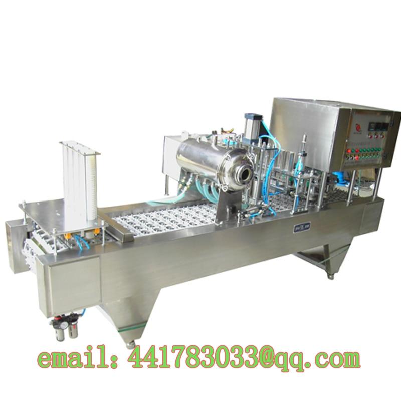 FGJ-XL60 özel sürekli kapaklama makinesi otomatik bardak - Elektrikli Mutfak Aletleri - Fotoğraf 3
