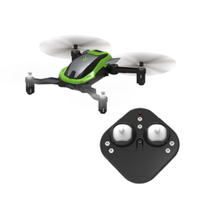 KaiDeng Brand K100 Fixed Height RC Quadcopters One Button Deforming Foldable RC Drone Remote Control Toy For Children Gift