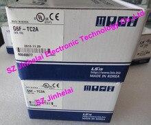 100% новое и оригинальное G6F-TC2A LS (lg) plc контроллера, термопары Вход модуль