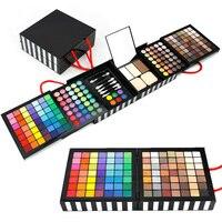 Professional Make Up Sets 177 Color Eyeshadow Lip Gloss Foundation Powder Makeup Kit De Maquiagem Cosmetics Tool Makeup Set Box