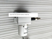 Direnç 5 k Çıkış Voltaj Akımı 4-20MA Nabız: AB/ABZ Faz Kapısı pozisyon ölçüm kablosu çekme tel deplasman sensörü