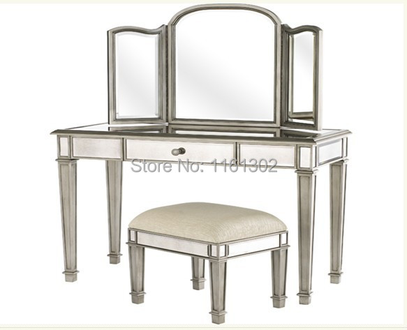Mr 401321 Mirrored Dressing Table In Dressers From Furniture On Alibaba Group