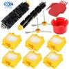 Flexible Bristle Brush For Vacuum Cleaner 700 Series 760 770 780 790 Vacuum Cleaning Robots