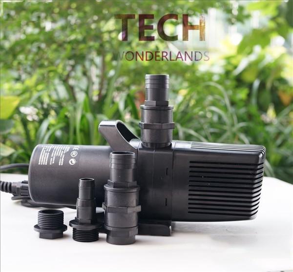 Atman MP 9500 수륙 양용 워터 펌프 잠수정 펌프 연못 정원 고출력 펌프 순환 펌프 초 저소음-에서워터 펌프들부터 홈 & 가든 의  그룹 3