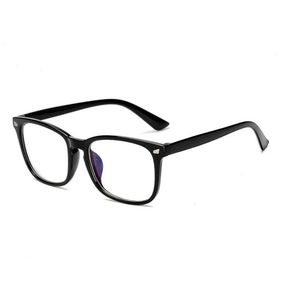 푸른 빛 차단 안경 안티 eyestrain 장식 안경 빛 컴퓨터 방사선 보호 안경