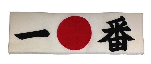 Free Shipping Japanese Style Restaurant Sushi Bar Chef Cook Headband ... dfa04114873