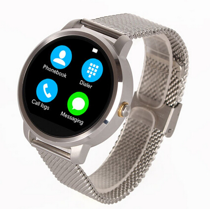 V360 Bluetooth Smart Watch Wearable Devices for Apple iPhone Huawei Xiaomi Samsung Android ios font b