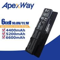 Bateria do laptop Bateria para Asus N46 A32-N56 N46V N46VJ N46VM N46VZ N56 N56V N56VJ N56VM N76 N76VZ A31-N56 A33-N56