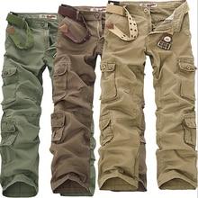 Khaki cargo pants for boys online shopping-the world largest khaki ...