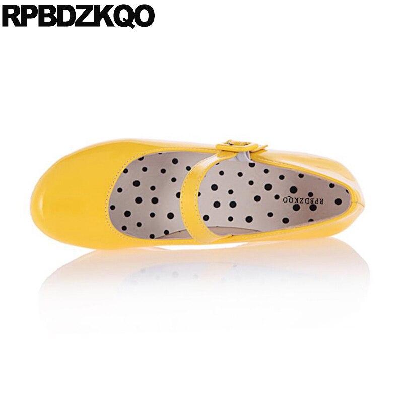 Platform Lolita Shoes 10 42 High Heels Ladies Mary Jane Round Toe Creepers Yellow Plus Size Wedge 11 43 Harajuku Pumps Strap холостова е и отв ред кононова л и отв ред вдовина м в отв ред теория и методика социальной работы учебник для спо