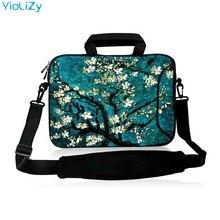 13.3 15.6 17.3 laptop Laptop Shoulder Bag Notebook sleeve PC cover 10 12 13 14 15 17 Messenger Handbag briefcase SB-15291