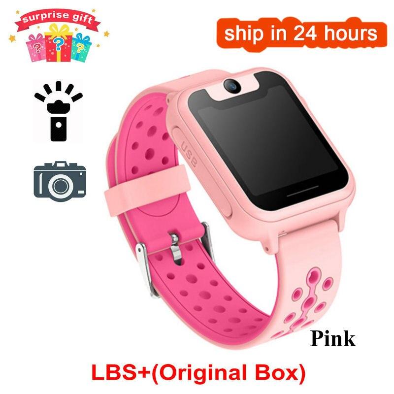 S6 VS S10 Smart watch LBS Kid Smart Watch Baby Watch Children SOS Call Location Finder Locator Tracker Anti Lost Monitor Watch