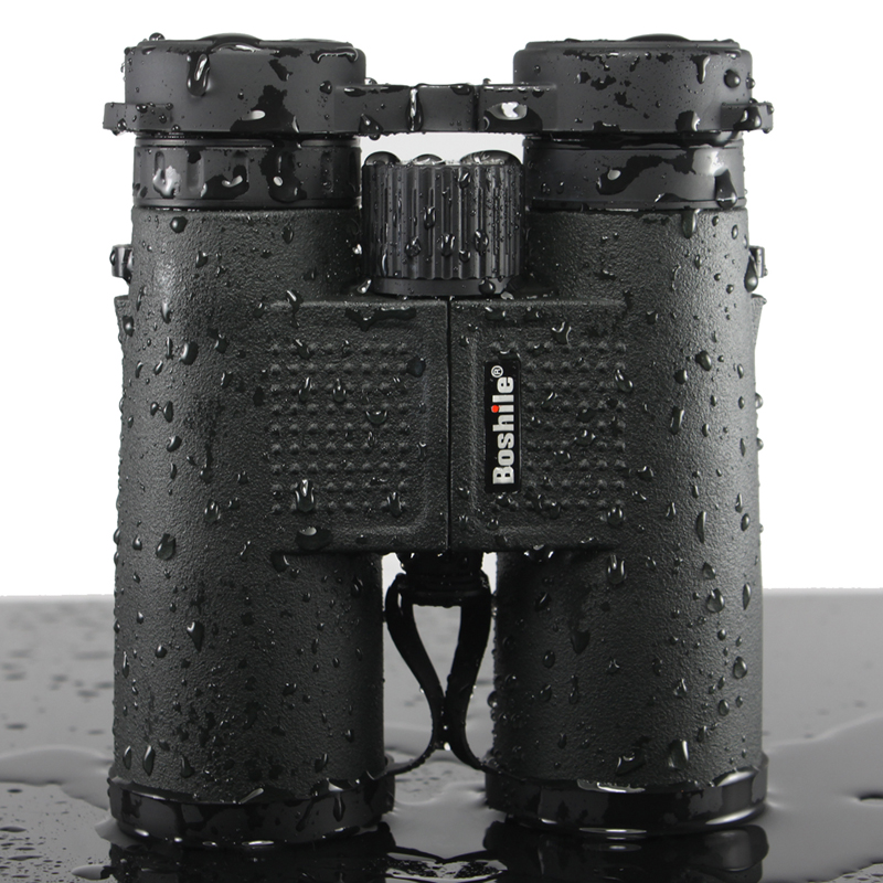 Boshile Binoculars 10x42 High Power Professional Waterproof Binocular telescope Hunting lll Night Vision For Camping Outdoor стоимость