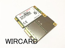 New Sierra Wireless AirPrime MC7710 4G LTE Module SKU 1101752 support B1 B3 B7 B8 B20 CAT3 100M HSDPA / HSUPA / HSPA