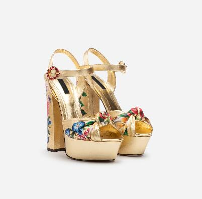 Moraima Snc 2019 New Design Luxury Chinese Court Style Bow-knot Woman Summer Shoes Open Toe Platform Lady Elegant Heels SandalsMoraima Snc 2019 New Design Luxury Chinese Court Style Bow-knot Woman Summer Shoes Open Toe Platform Lady Elegant Heels Sandals