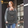 TWINSBELLA Newborn Baby Sling Front Carrier Backpack Windproof Waterproof Cloak Wrap Kangaroo Strap Rider For Comfort Hip Seat