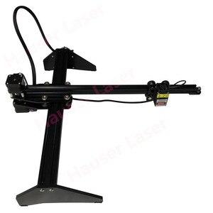 Image 2 - Máquina de gravura do laser de grande potência, máquina do cnc do laser, diy 30*40 tamanho do trabalho do gravador do laser, máquina do plotador da marcação do cnc cuttergrave
