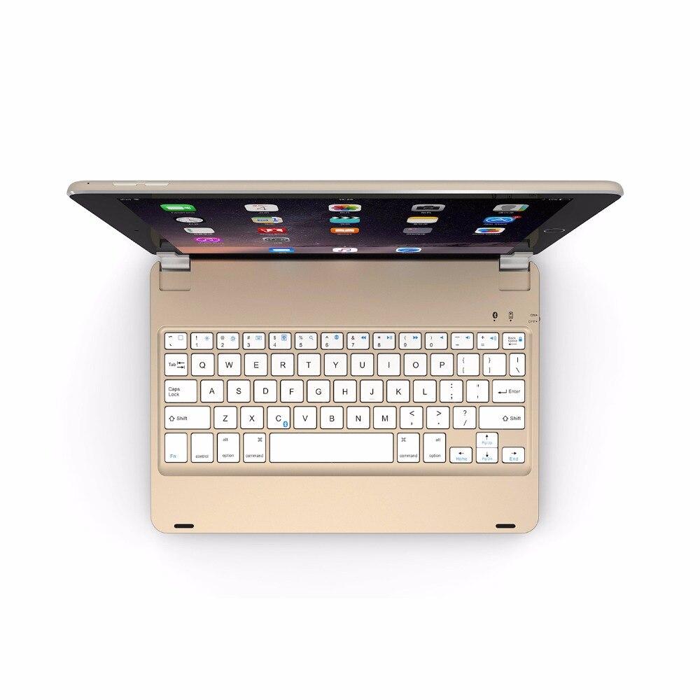 Fashion Bluetooth keyboard for 9.7 inch Apple Ipad pro 9.7 tablet pc for Apple Ipad pro 9.7 keyboard