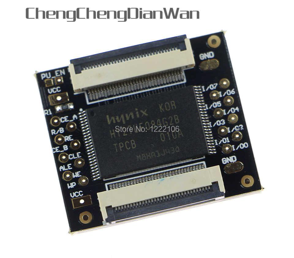ChengChengDianWan 16MB and 512MB DUAL NAND PCB 16 Mbyte PCB for xbox360  xbox 360