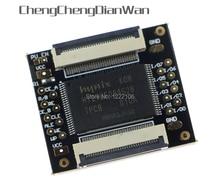 ChengChengDianWan 16 เมกะไบต์และ 512 เมกะไบต์ DUAL NAND PCB 16 Mbyte PCB สำหรับ xbox360 xbox 360