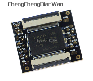 Image 1 - ChengChengDianWan 16 MB ve 512 MB ÇIFT NAND PCB 16 Mbyte PCB xbox360 xbox 360