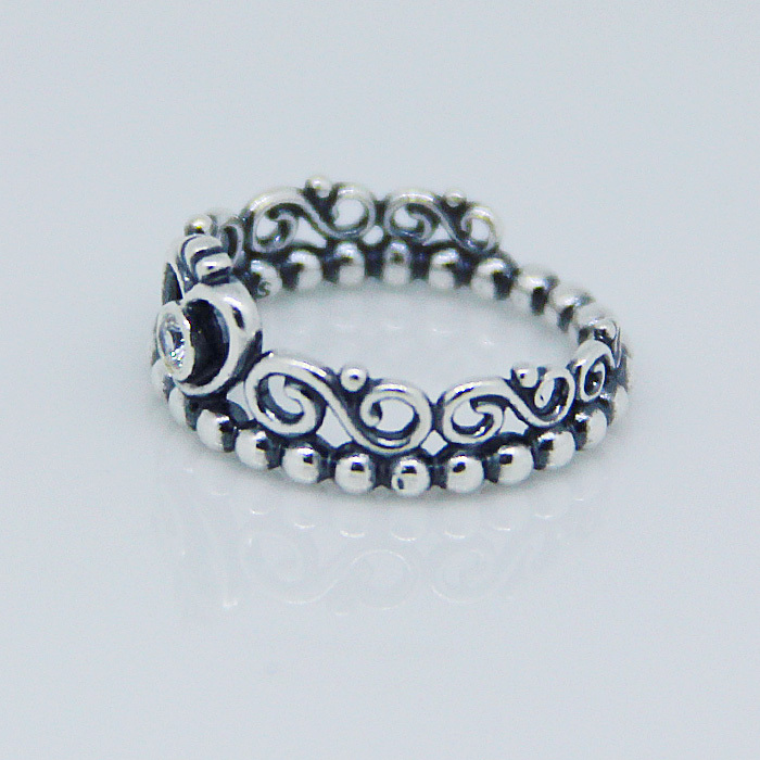 925 Sterling Silver Rings My Princess Fashion For Women Original