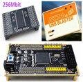 ALTERA CYCLONE IV FPGA Основной Плате EP4CE6E22C8N + 256 Мбит SDRAM Модуль + USB Blaster Интегральных Схем