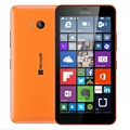 "original 100% Original Microsoft Lumia 640 8MP Camera NFC Quad-core 8GB ROM 1GB RAM mobile phone LTE FDD 4G 5.0"" 1280x720 pixels"