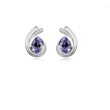 Lovely And Sweet Ear Stud Earrings 1
