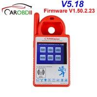 Smart CN900 Mini CN900 Transponder Key Programmer Software V5.18 Firmware V1.50.2.23