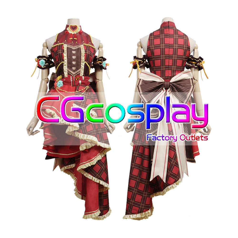 CGCOS Express! Anime Cosplay Costume BanG Dream ...