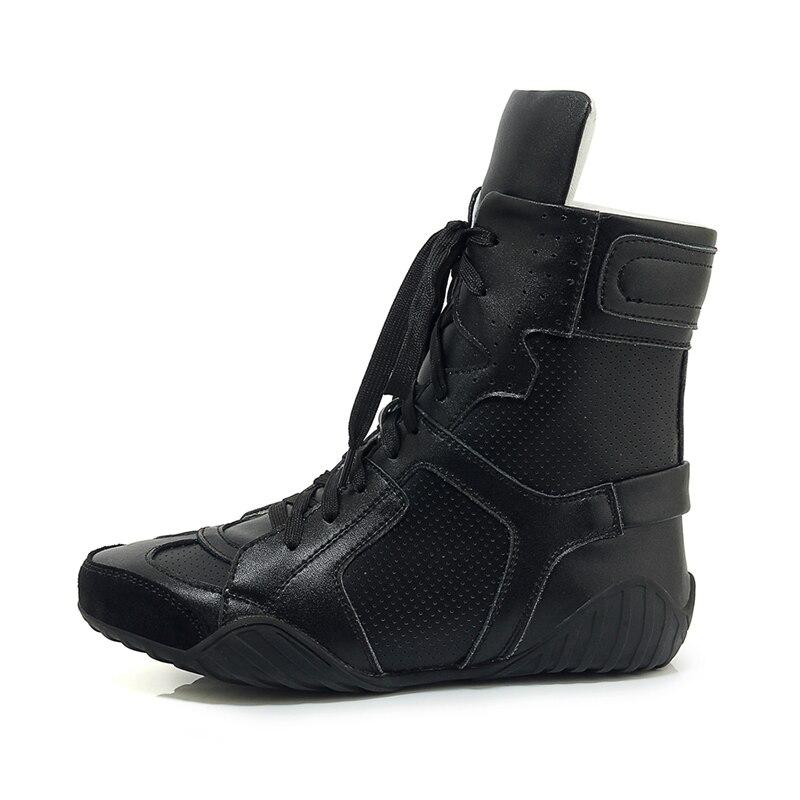 Encaje De Mujer Moda Cuero blanco Madura Botas Primavera Clásicos Las Y Zapatos Otoño Mujeres Sarairis Genuino Negro Es HOq5dcHw