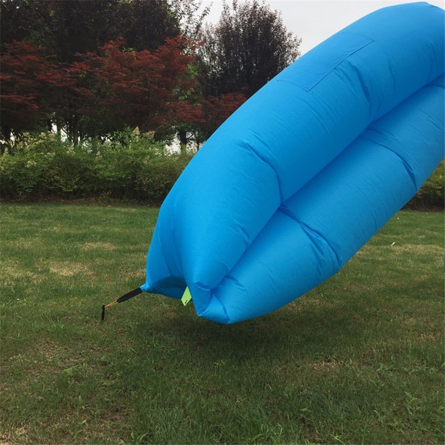 Lazy Inflatable Beanbag Sofa7