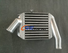 Passenger Side Aluminum Intercooler for AUDI A4 B5 S4 RS4 A6 C5 2.7T(China)