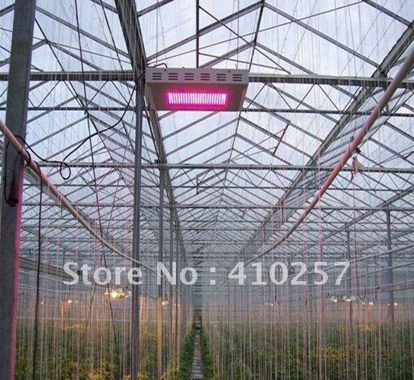 2012 Лидер продаж светодиодные огни растут полный ассортимент 3 Вт 120 Вт(55*3 Вт), высокое качество, 3 года гарантии, дропшиппинг