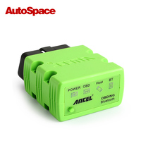 ANCEL Universal V1 5 ELM327 Bluetooth For Windows Android Phone Tablet Laptop Scan Tool OBD 2