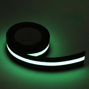 Image 1 - Protective Green Glowing Anti Slip Non Skid Safety Tape For Home Stairs Hospital Swimming pool Anti Slip Warning Tape 5cm*5m