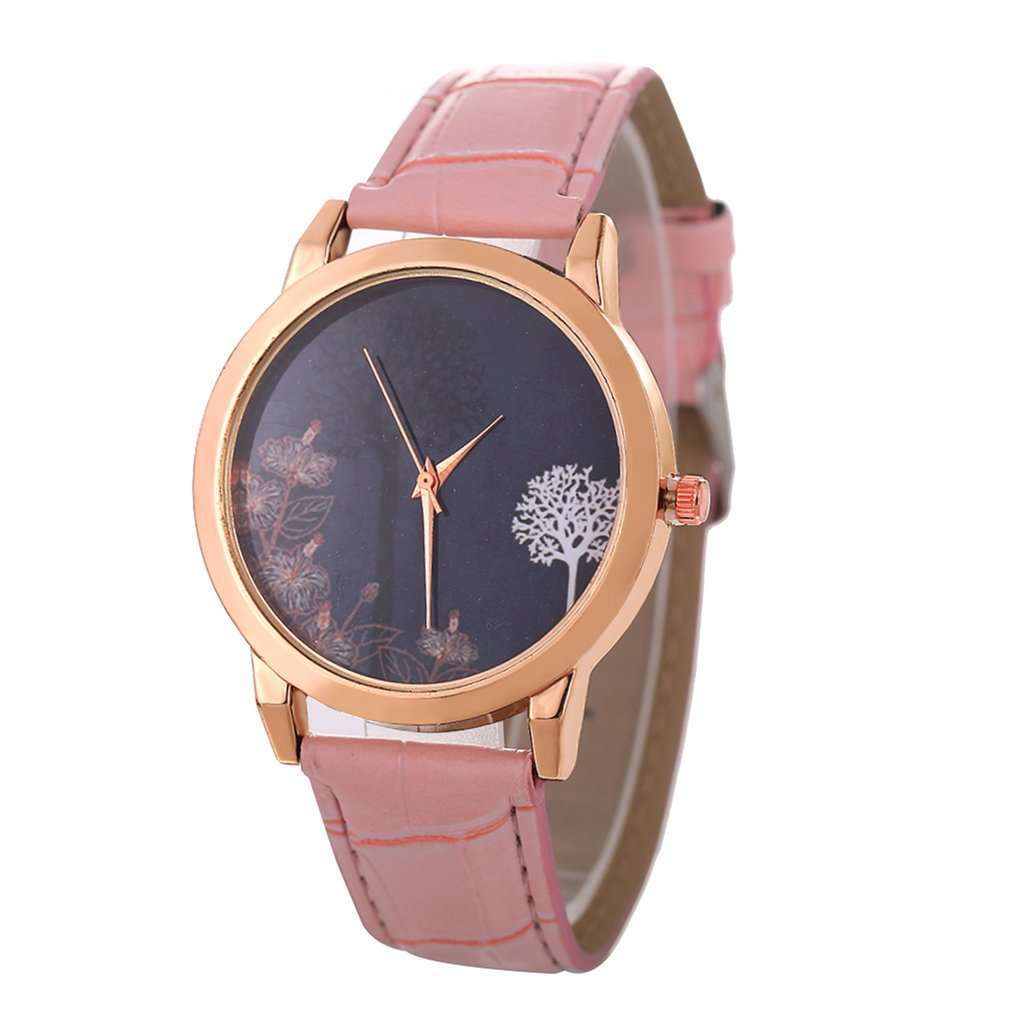 Girls fashion Quartz Watch leather strap Teen Child Birthday Gift Fashionable Popular Nice Sweety GiftGirls fashion Quartz Watch leather strap Teen Child Birthday Gift Fashionable Popular Nice Sweety Gift