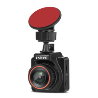 ThiEYE Safeel ONE Video Camera DVR Camcorder 1.5 Inch LCD Full HD 1080P Recorder Night Vision Motion Detection Monitor Camera