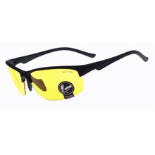 2016 gafas de Sol de las mujeres Gafas Hombres Parkour Evitar Que la arena al aire libre gafas de Sol gafas de sol