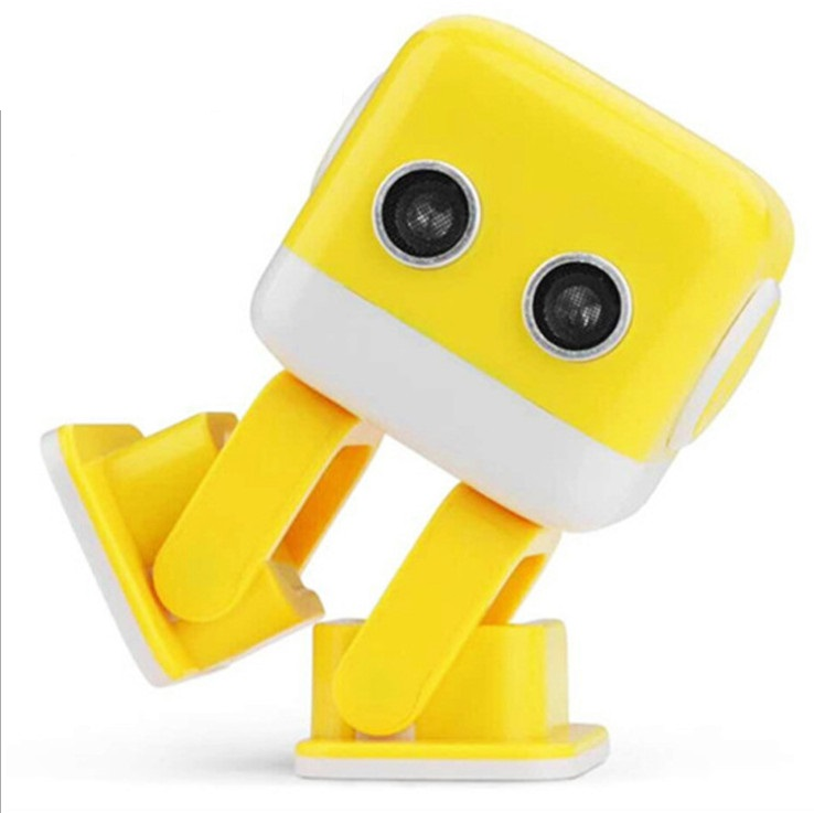 Amazing run mini RC robot with phone app remote control Action & Toy Figures toys for children boys gift 48pcs lot action figures toy stikeez sucker kids silicon toys minifigures capsule children gift