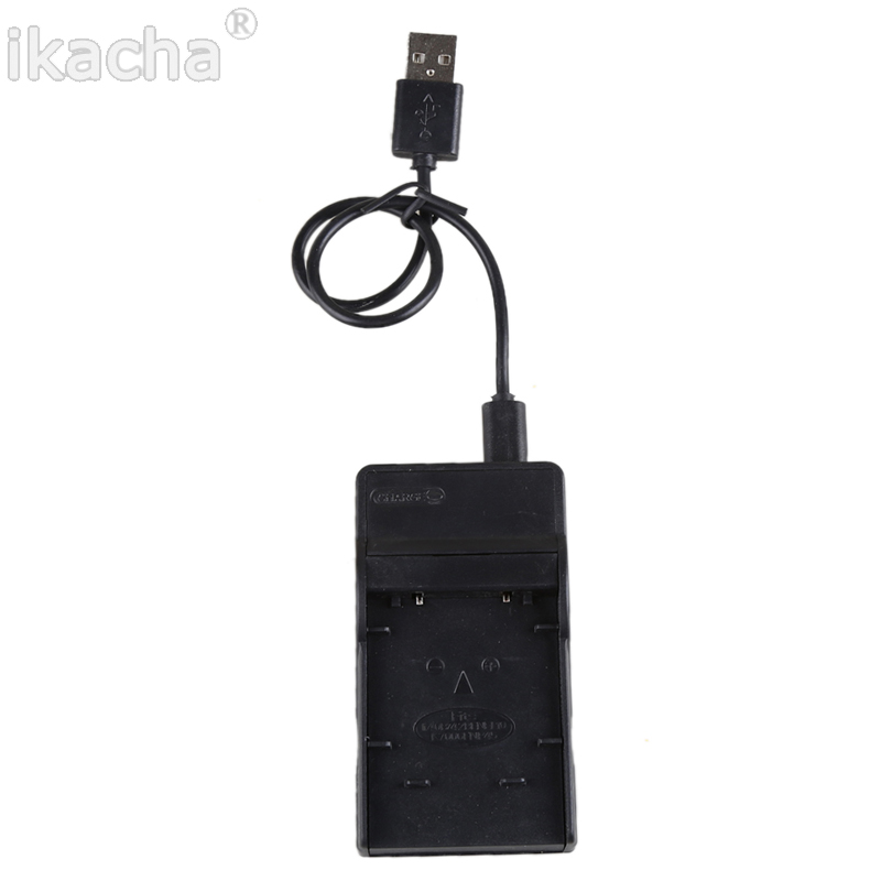 NB-9L NB9L USB Battery Charger For Canon IXUS 1000 1000HS SD4500IS IXY 50S 1100 500 510 Camera