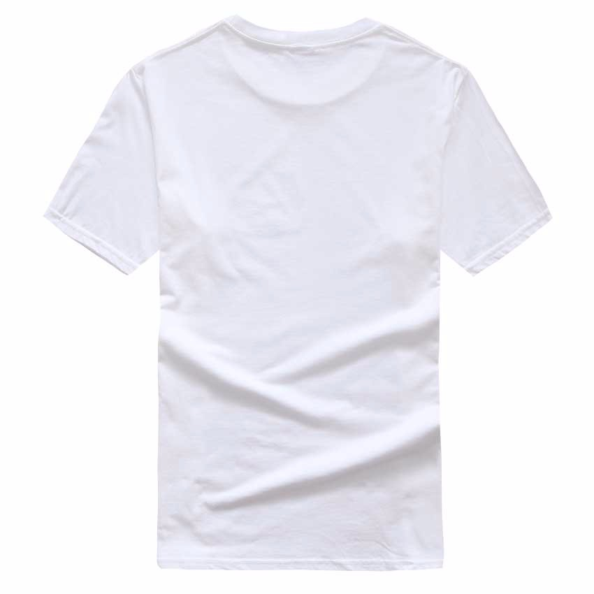 HTB1WvqTSpXXXXcsapXXq6xXFXXXs - Men's Classic Solid Color High-Quality 100% Cotton T-Shirts - Wide Color Variety