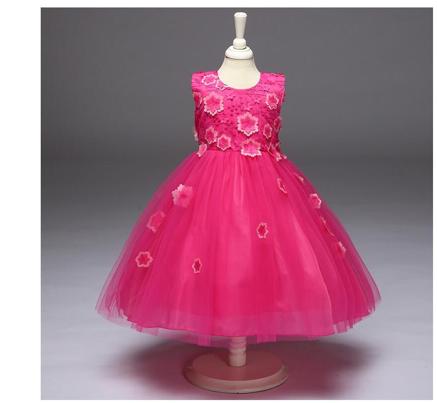 Fantastisch Spezielle Kleider Für Eine Hochzeit Galerie ...