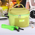 Japanese style Small thickening thermal bags lunch bag lunch bags ice pack breast shoulder portable