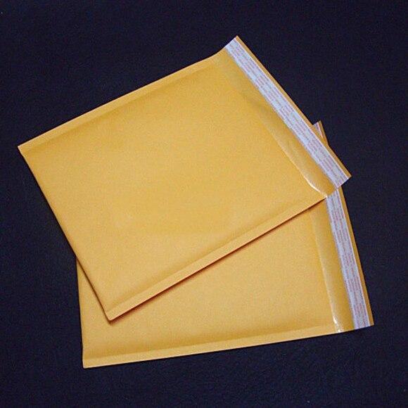 Бумажные Пузырьковые Конверты Сумки Mailers мягкие почтовый конверт с пузырьковый почтовый пакет деловые принадлежности