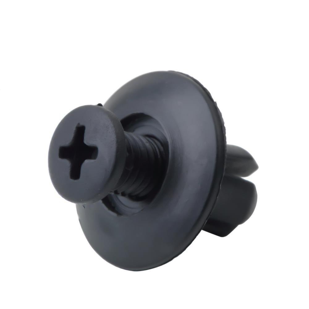 6-7mm ROVER Screw Fit RIVETTO IN PLASTICA CLIPS TRIM