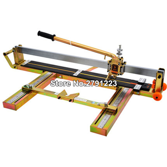 High Quality Hand Ceramic Tile Cutting Machine Manual Tile Cutter